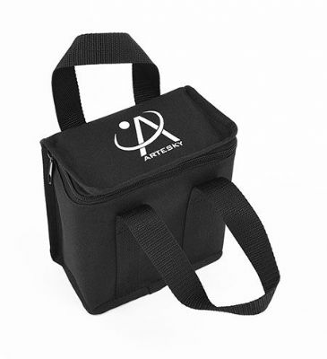 EQ Counterweight / Accessory Padded Carry Bag by Artesky